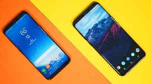News video: Galaxy S8: The Final Look