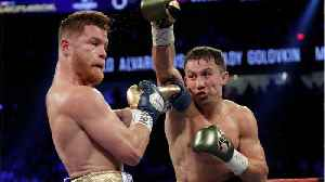 News video: Canelo & GGG Are Back On