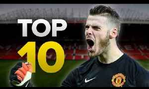 News video: Manchester United 3-0 Liverpool | Top 10 Memes and Tweets!