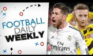News video: Are Real Madrid the BEST team in the world? | #FDW