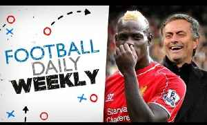 News video: Were Liverpool wrong to sign Balotelli? | #FDW Q&A