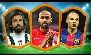 News video: Players Who Never Won The Ballon d'Or XI