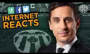 News video: Gary Neville Appointed Valencia Head Coach | Internet Reacts