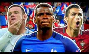 News video: Why Is Paul Pogba Having Such A Nightmare?! | Winners & Losers