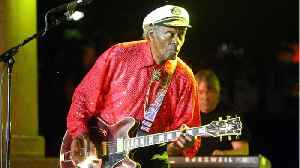 News video: Chuck Berry Documentary In The Works