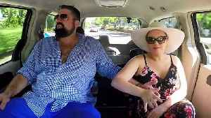 News video: Mom & Dad's Treat! See What Amber Portwood & Andrew Glennon Did To Celebrate Their Pregnancy News