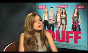 News video: Bella Thorne On Why She Hates Dressing For The Red Carpet| Grazia UK