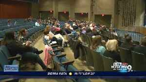 News video: Marana district spelling bee is Tuesday