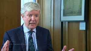 News video: High profile UK firms tackle gender pay gap
