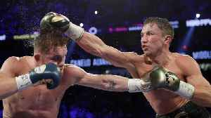 News video: Date Set for Canelo Alvarez, Gennady Golovkin Boxing Rematch