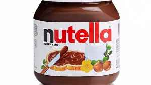 News video: Nutella Riots Broke Out in France After a Supermarket Slashed Prices