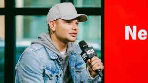 News video: Kane Brown On The Importance Of Volunteering And Kindness
