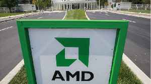 News video: Despite Cryptocurrency Bump, AMD Falls Short In Q4