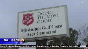News video: Salvation Army shelter in need of donations
