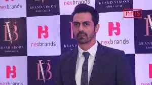 News video: Awards Have Always Been Special To Me Says Rampal