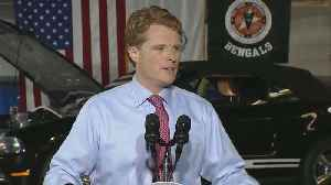 News video: Joe Kennedy III Delivers Democratic Response To Trump's State Of The Union Address