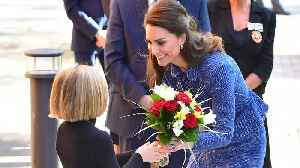 News video: 78 Times Kate Middleton Proved To Be An Outfit Repeater