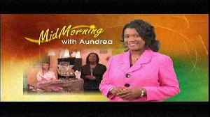 News video: Midmorning With Aundrea - January 30, 2018