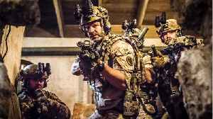 News video: David Boreanaz Discusses Why 'SEAL Team' Deployed