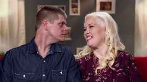 News video: Mama June Asks Her Boyfriend to Move In With Her! (Exclusive)