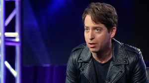 News video: Charlie Walk Will Not Be Present For The Finale Of 'The Four' Due To Accusations