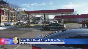 News video: Investigation Underway After Police Kill Man In Southern Minnesota