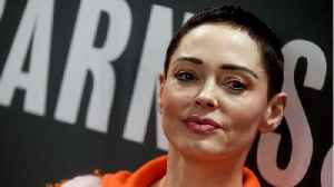 News video: Rose McGowan Says Weinstein's Team 'Are Going To Be Empty Suits In Their Coffins'