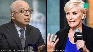 News video: Mika Shuts Down Wolff