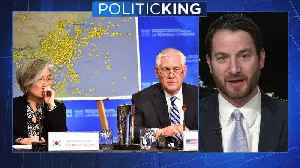 News video: Joel Rubin discusses the latest with North Korea
