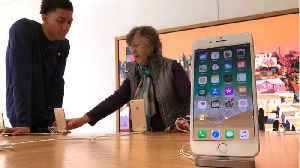 News video: iPhone X Became Double-Edged Sword For Apple Earnings