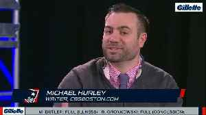 News video: Michael Hurley Talks Goodell, NFL Rules On 'Not Done Network'