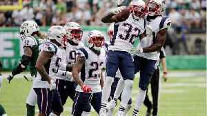 News video: Patriots Could Tie Steelers With Most Super Bowl Wins