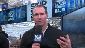News video: Drew Brees reflects on the loss to Minnesota in the NFC playoffs