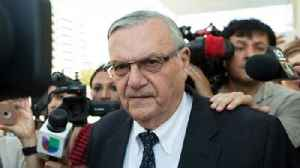 News video: Arpaio pleads ignorance after interview, his fifth, with anti-Semitic paper