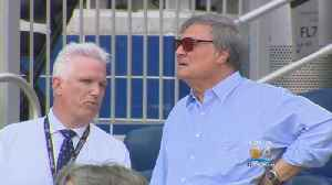 News video: Jeffrey Loria Won't Share Profits From Marlins Sale With Miami-Dade County