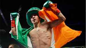 """News video: Conlan Says He'll Be """"New and Improved"""" In Next Fight"""