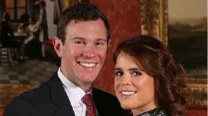 News video: Wedding Date Confirmed For Princess Eugenie