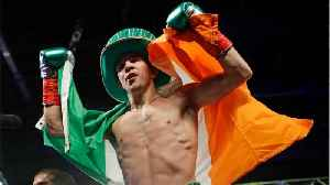 "News video: Conlan Says He'll Be ""New and Improved"" In Next Fight"