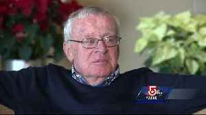 News video: Mass. Medal of Honor recipient to be honored at Super Bowl