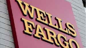 News video: Wells Fargo Stock Tanks After Being Slapped With Cease And Desist Order
