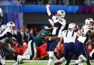 News video: Super Bowl LII: The plays and players that defined the Eagles' win
