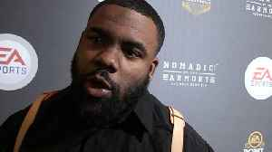 News video: Mark Ingram Says Drew Brees Can Play Until 44, At Least
