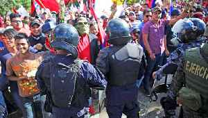News video: Special Report: The Never-Ending Coup in Honduras (2/2)