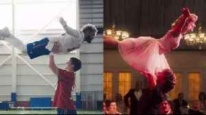 News video: Hilarious Giants 'Dirty Dancing' Ad Among Top Super Bowl Commercials