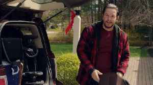 News video: 'Daddy's Home 2' Gag Reel Is All Laughs -- Watch! (Exclusive)