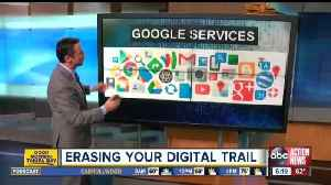 News video: How to access personal data Google and Apple collects from you from your phone