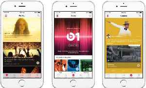 News video: Apple Music Overtakes Spotify In The US