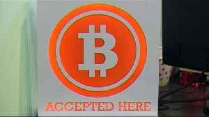 News video: Banks in Britain and U.S. ban use of credit cards to buy Bitcoin