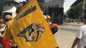 News video: Preds Fans Looking At Price Increase For Season Tickets