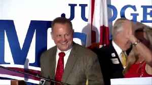 News video: Roy Moore Asks for Change of Venue in Accuser`s Defamation Lawsuit